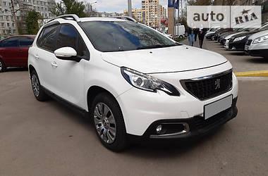 Peugeot 2008 2018 в Николаеве
