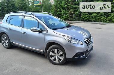 Peugeot 2008 2015 в Чорткове