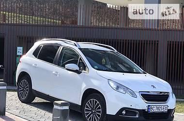Peugeot 2008 2014 в Львове