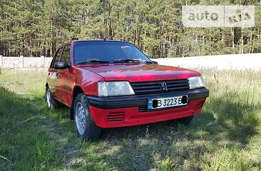 Peugeot 205 1986 в Киеве
