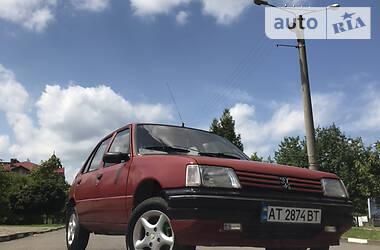 Peugeot 205 1988 в Калуше