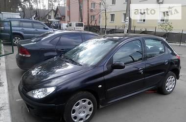 Peugeot 206 Hatchback (5d) 2005 в Киеве
