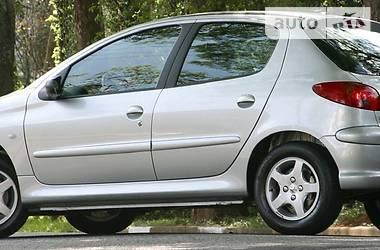 Peugeot 206 2008 в Бердянске