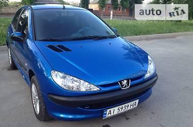 Peugeot 206 2004 в Сумах