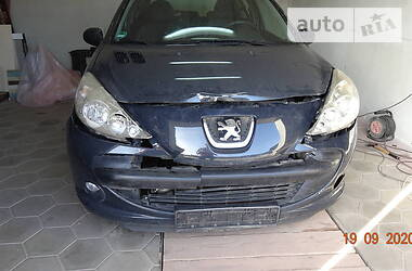 Peugeot 206 2009 в Львове