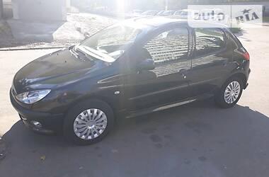 Peugeot 206 2006 в Днепре