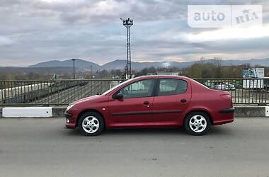 Peugeot 206 2007 в Надворной