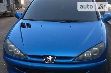 Peugeot 206 2001 в Кременчуге
