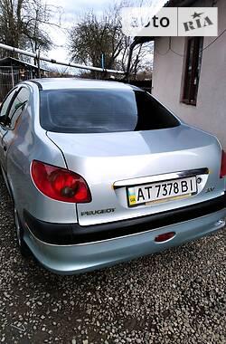 Peugeot 206 2007 в Коломые