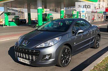 Peugeot 207 CC 2011 в Киеве