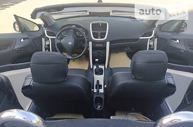 Peugeot 207 CC 2008 в Днепре
