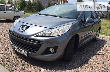 Peugeot 207 2010 в Львове