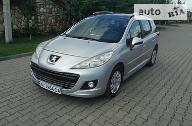 Peugeot 207 2012 в Луцке
