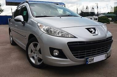 Peugeot 207 2013 в Бердичеве