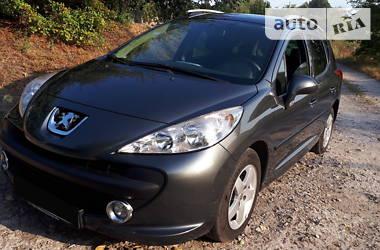 Peugeot 207 2009 в Днепре