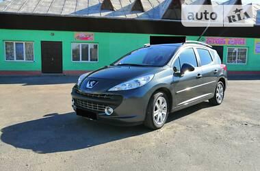 Peugeot 207 2008 в Черновцах