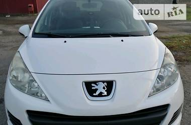 Peugeot 207 2010 в Запорожье