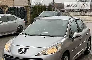 Peugeot 207 2010 в Тернополе