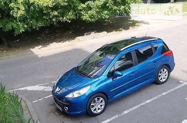 Peugeot 207 2007 в Виннице