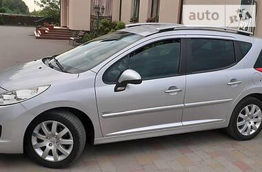 Peugeot 207 2011 в Стрые
