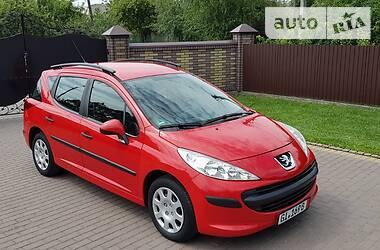 Peugeot 207 2009 в Херсоне