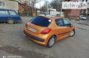 Peugeot 207 2008 в Одессе