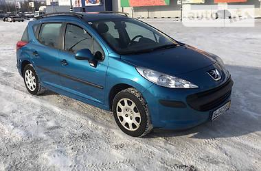 Peugeot 207 2007 в Дніпрі