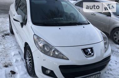 Peugeot 207 2012 в Києві