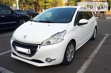 Peugeot 208 Trend