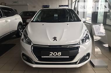 Peugeot 208 2019 в Кропивницком