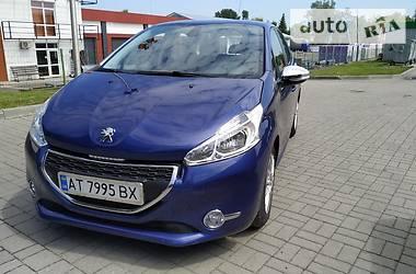 Peugeot 208 2012 в Калуші