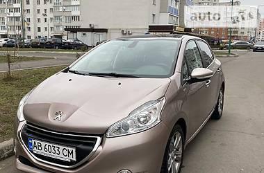 Peugeot 208 2014 в Виннице
