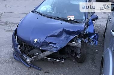 Peugeot 208 2013 в Киеве