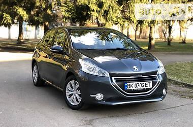 Peugeot 208 2014 в Ровно