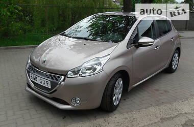 Peugeot 208 2012 в Калуше