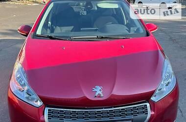 Peugeot 208 2013 в Одессе