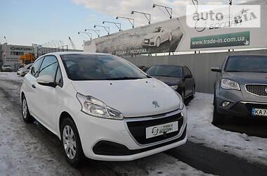 Peugeot 208 2016 в Киеве