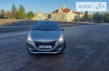 Peugeot 208 2012 в Чернигове