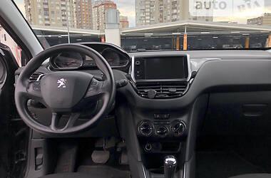 Хэтчбек Peugeot 208 2013 в Киеве