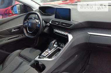 Peugeot 3008 2018 в Херсоне