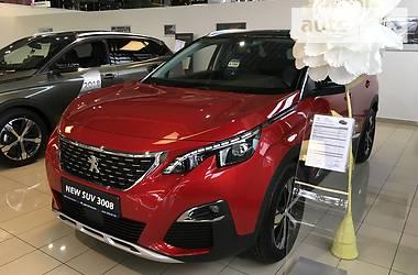Peugeot 3008 ALLURE  NAVIGATION