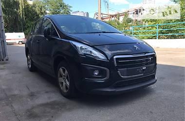 Peugeot 3008 2015 в Києві