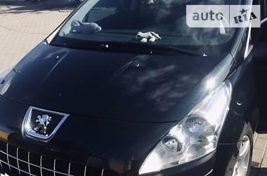 Peugeot 3008 2011 в Шепетівці