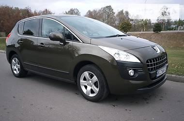 Peugeot 3008 2010 в Бродах