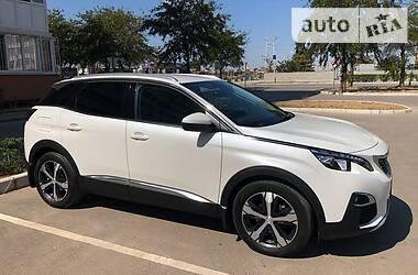 Peugeot 3008 2017 в Харькове