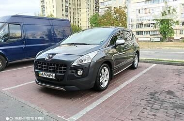Peugeot 3008 2011 в Киеве