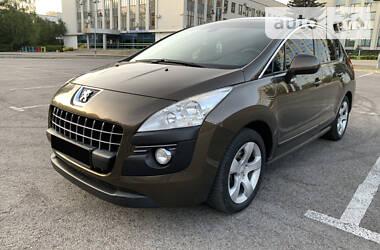 Peugeot 3008 2010 в Ровно