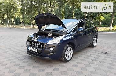 Peugeot 3008 2010 в Волновахе
