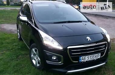 Peugeot 3008 2014 в Дніпрі