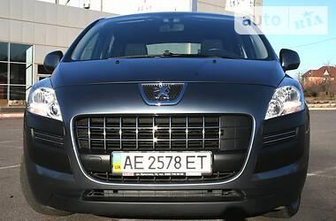 Peugeot 3008 2011 в Кривом Роге